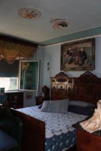 Abitazione del poeta - Camera da letto