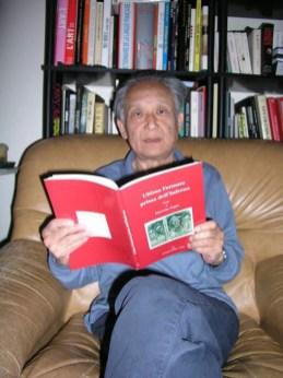 Il Premio Nobel Gao Xingjian legge Ultima Fermata prima dell'Inferno