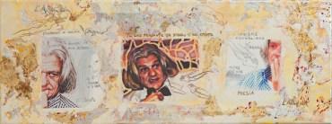 Innocente Foglio ritratto di Antonella De Pascale