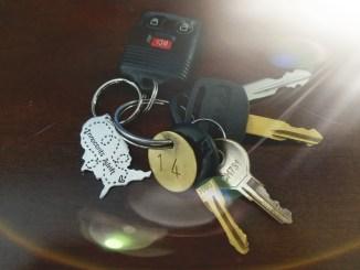 rv rental keys