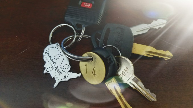 rv rental keys