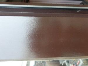 kleurherstellende coating