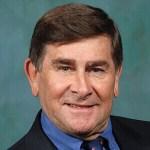 Portrait of Bill Coman