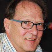 PD Dr Gerhard Moser