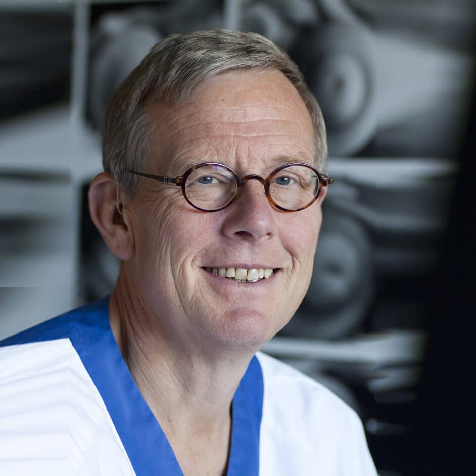 Dr Lennart Edfeldt