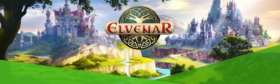 Elvenar   Fantasy City Builder Game with elves and humans InnoGames Elvenar