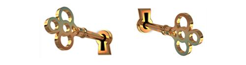 Double Keys