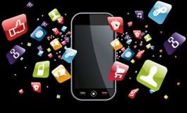 Nielsen: люди тратят все больше времени на приложения