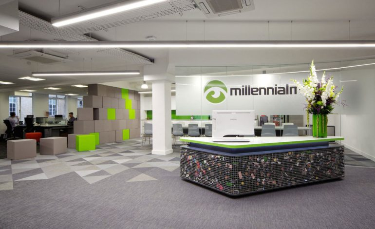 AOL хочет купить Millennial Media
