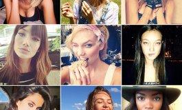 Victoria's Secret транслировали VMA в Instagram через Lingerie Red Carpet