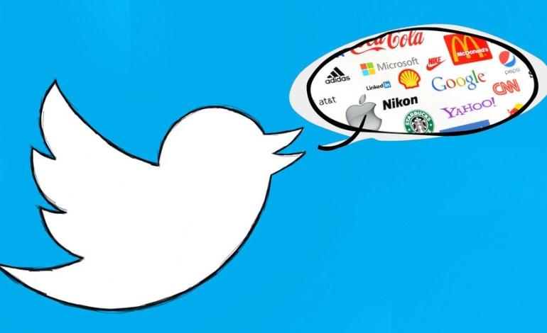 Бренды смогут использовать твиты в рекламных кампаниях