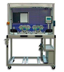 InnoTech Halbautomatische Montagevorrichtung