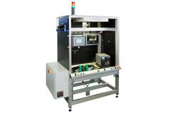 InnoTech Halbautomatische Prüftechnik