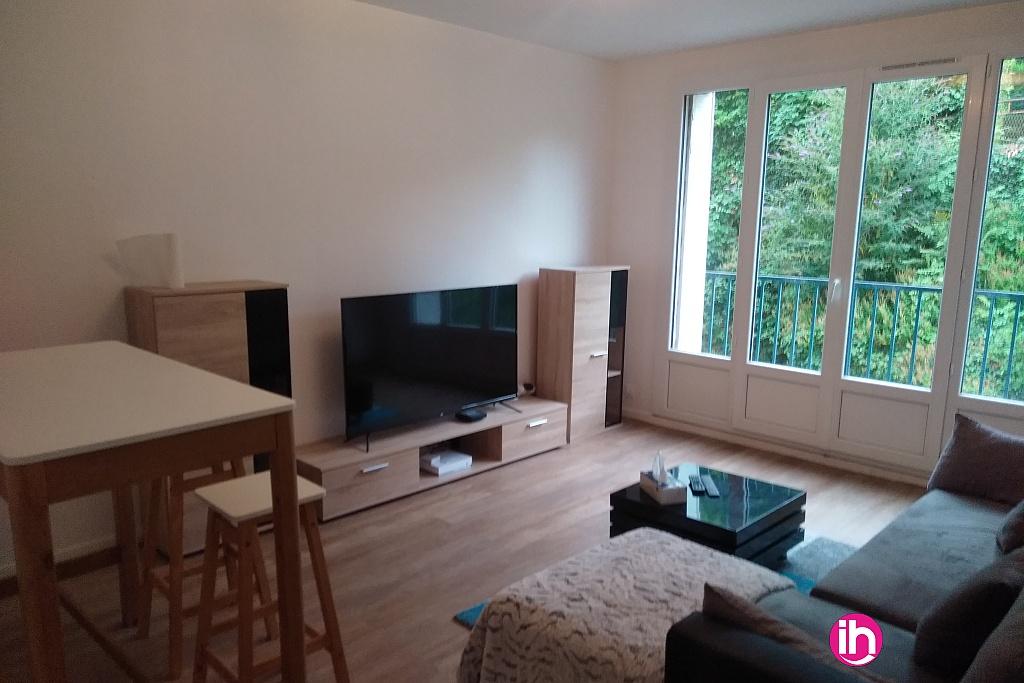 Location Appartement Meuble Pour 1 A 3 Salaries A Limoges