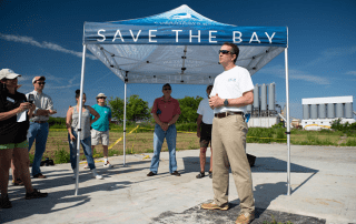 save the bay northam