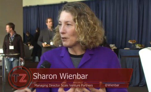 Sharon Weinbar