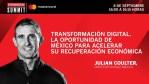 Google y la transformación digital de México | Expansión Summit 2020