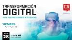 Transformación digital para nuevas ciudades inteligentes