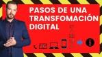 COMO EMPEZAR LA TRANSFORMACIÓN DIGITAL DE TU NEGOCIO