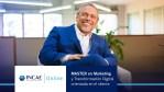 Nueva Maestría 100% Online: Master en Marketing y Transformación Digital orientada en el cliente