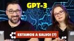 A Inteligência Artificial que vai SUBSTITUIR os Programadores NÃO É TUDO ISSO! // Vlog #125
