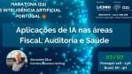 Aplicações de Inteligência Artificial nas áreas fiscal, auditoria e saúde