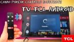 COMO PAREAR O CONTROLE NA TV TCL ANDROID | PARA UTILIZAR INTELIGÊNCIA ARTIFICIAL POR VOZ /2020