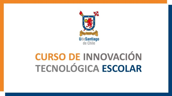 Curso de Innovación Tecnológica Escolar - Clase 1