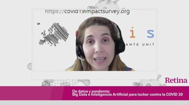 De datos y pandemia: Big Data e Inteligencia Artificial para luchar contra la COVID 19