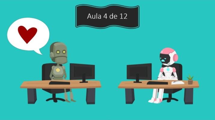 Fundamentos de Inteligência Artificial. Aula 4 de 12, Teste de Turing, Quarto Chinês