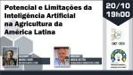 Potencial e Limitações da  Inteligência Artificial  na Agricultura da  América Latina