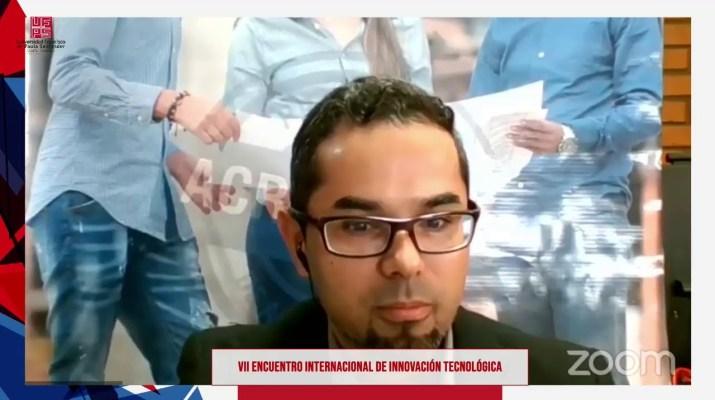 VII Encuentro Internacional de Innovación Tecnológica