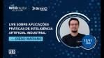 WEG Live - Aplicações Práticas de Inteligência Artificial Industrial - Manutenção Preditiva