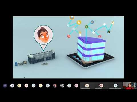Caldas   Taller Empresarios 01 Estrategia de transformación digital