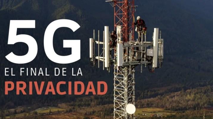 Que es el 5G y como nos cambiara la vida?