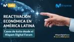 Retos de la transformación digital de las empresas en Latam desde el Hispam Digital Forum
