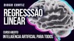 AULA 2 - REGRESSÃO LINEAR - CURSO DE INTELIGÊNCIA ARTIFICIAL PARA TODOS