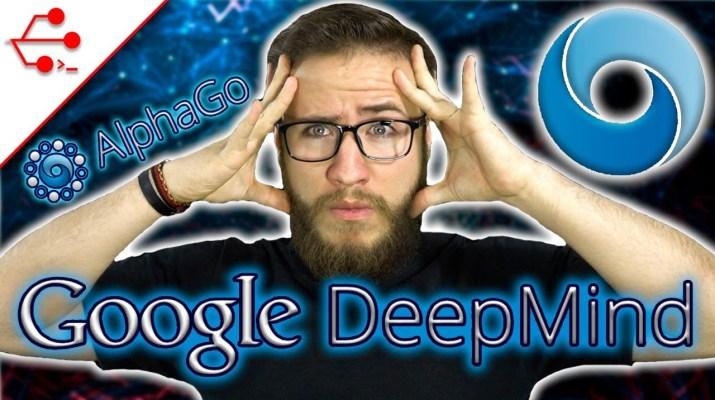 DeepMind - Inteligencia Artificial pt.3 - #ESimple