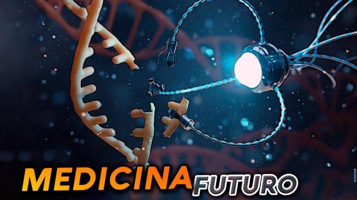Estos son los 12 próximos AVANCES TECNOLOGICOS en la MEDICINA