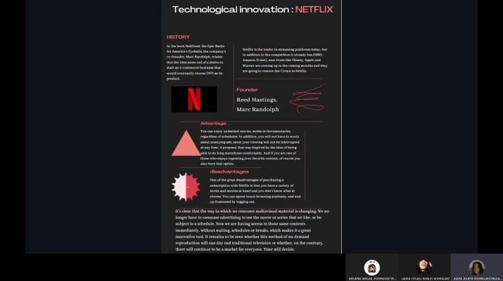 Evidencia 5 Innovacion tecnologica Equipo 8