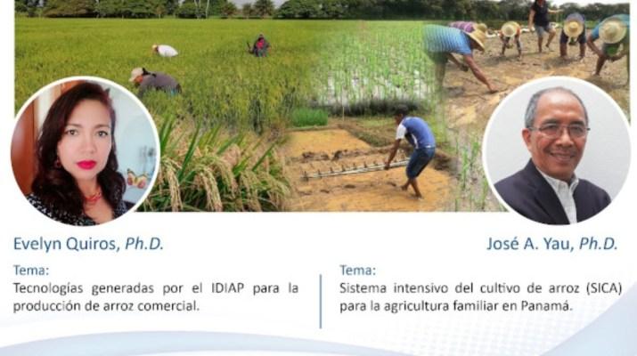 INNOVACIÓN TECNOLÓGICA AGROPECUARIA PARA LA SOBERANÍA Y SEGURIDAD ALIMENTARIA Y NUTRICIONAL - PANAMÁ