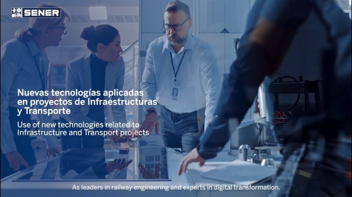 Innovación tecnológica para las Infraestructuras del Transporte | Innovation in transport systems