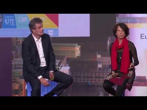 Inteligencia Artificial - Concha Bielza y Pedro Larrañaga - Global Innovation Day 2019