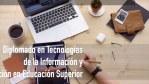 MAESTRÍA: EDUCACIÓN SUPERIOR EN INNOVACIÓN EDUCATIVA Y TECNOLÓGICA Video Promo Largo