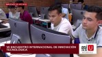 Nota informativa - VII encuentro internacional de innovación tecnológica