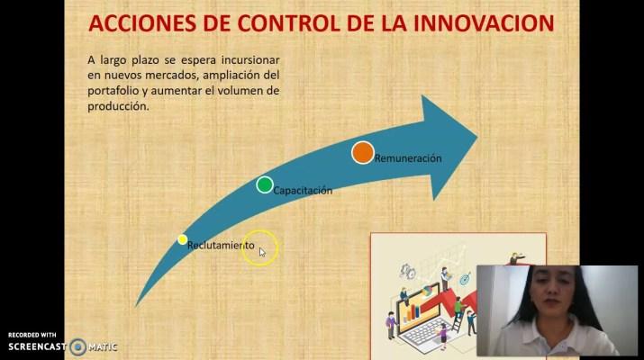 evaluacion final Gestion de la innovacion y transferencia tecnologica