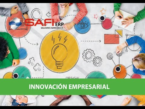03. Innovación Empresarial