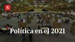 Foro Colombia 2021   ¿Cómo se moverán las relaciones políticas en el 2021?