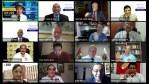 Presentación Candidatos Transformación Digital del País