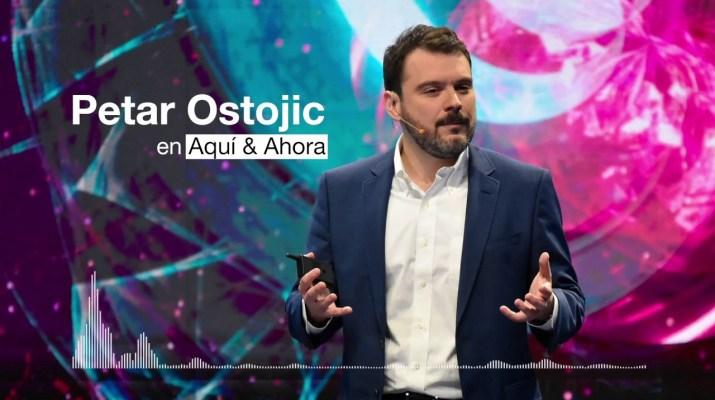 """Economía Circular y Transformación Digital en América Latina - Petar Ostojic en """"Aquí & Ahora"""""""